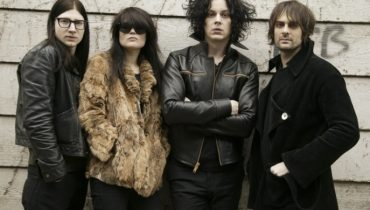 "Na żywo: The Dead Weather – ""Die By The Drop"""