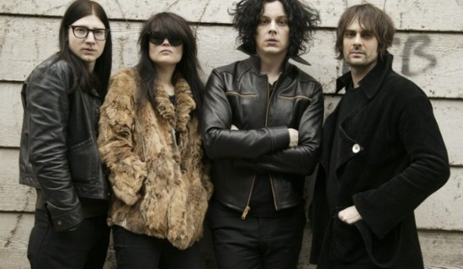 """Na żywo: The Dead Weather – """"Die By The Drop"""""""