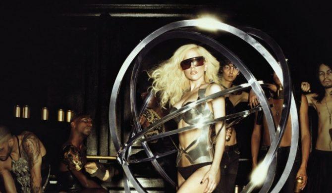 Lady Gaga, Elton John, Springsteen, Sting i Blondie na jednej scenie [video]