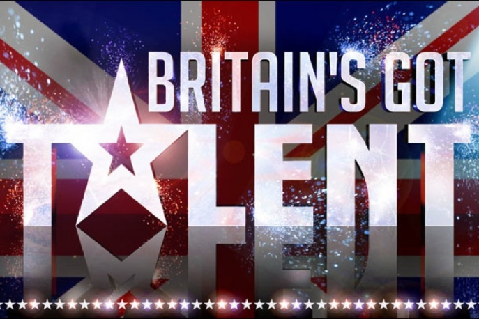 Wielka Brytania znalazła nowy talent? [video]