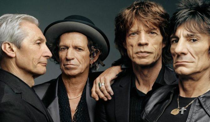 The Rolling Stones się cenią