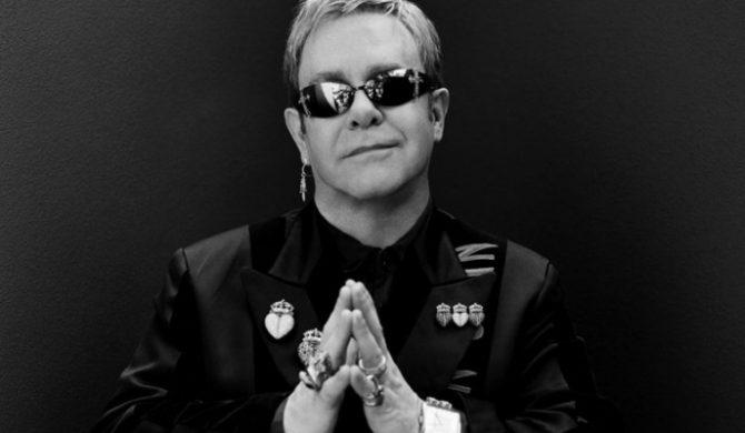 Chcą zabronić Eltonowi występu