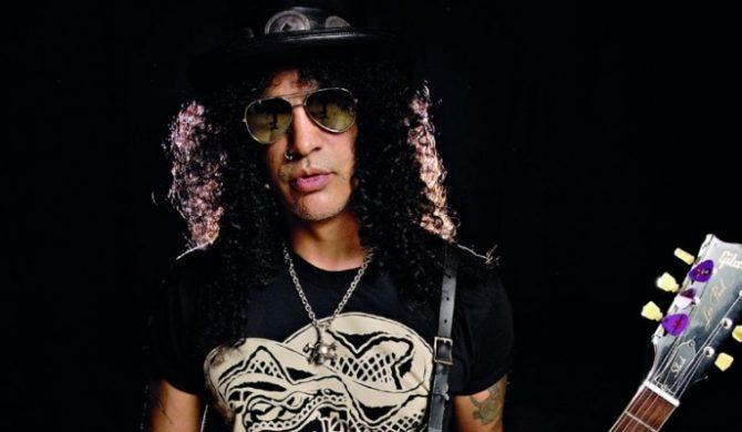 Slash: zobacz wywiad, sprawdź swoją wiedzę!