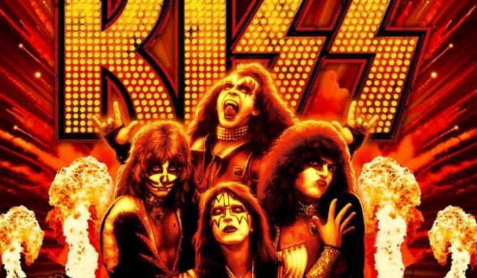 """""""Wszyscy kochają Kiss"""""""