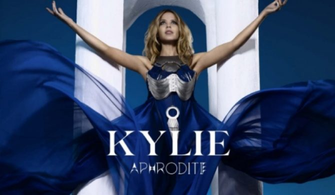 "Kylie ""Aphrodite"" nowy album!"