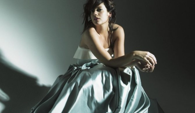 Lily Allen dała śpiewający znak życia