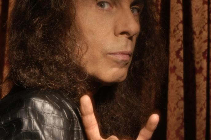 Muzycy wspominają Ronnie`go James Dio