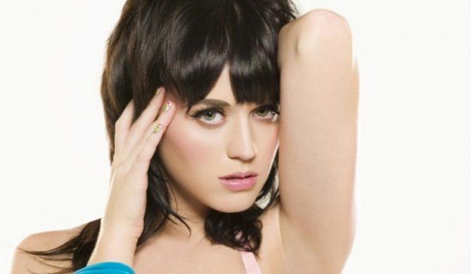Katy Perry do tańczenia
