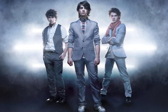 Nowy album Jonas Brothers w przyszłym roku