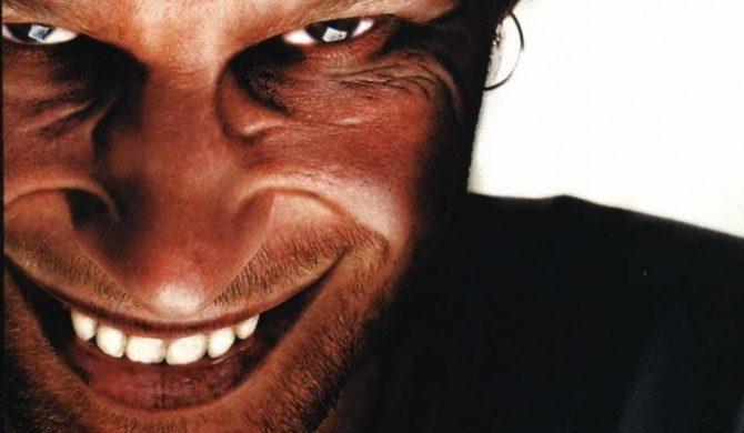 Nowy Aphex Twin [Posłuchaj]