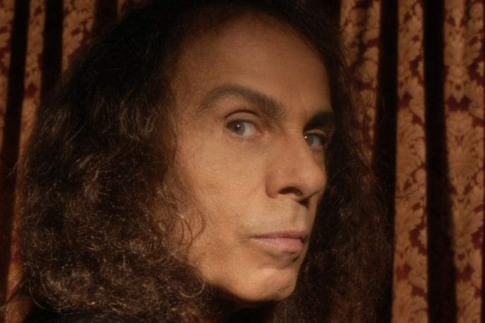 Pożądany Ronnie James Dio