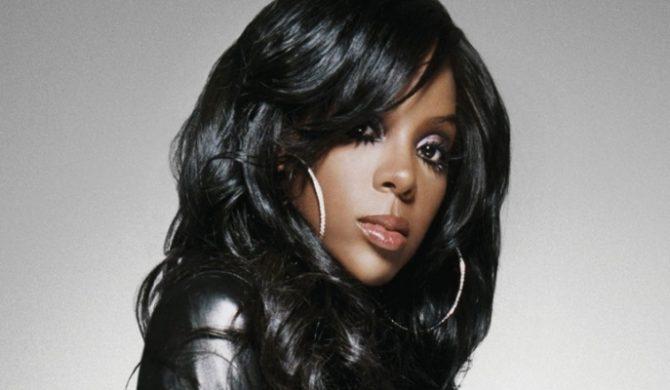 Kelly Rowland w Universalu