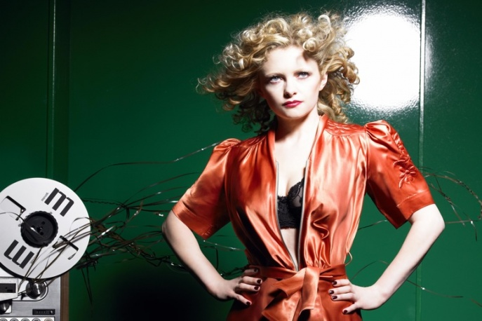 """Teledysk: Goldfrapp – """"Alive"""""""