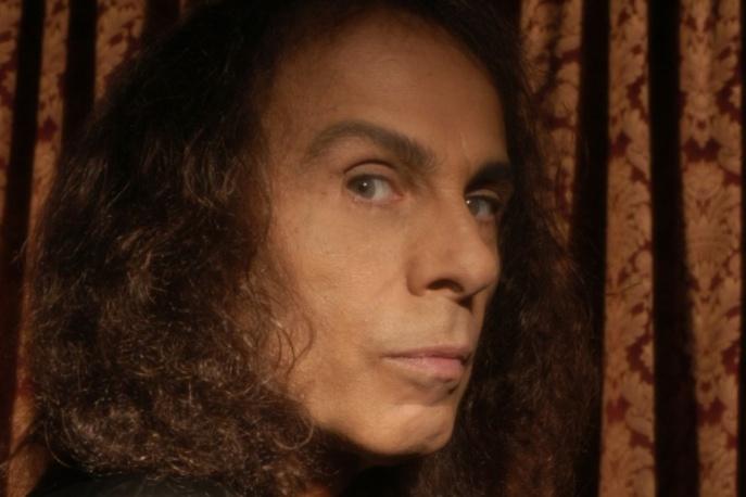 Będzie scena nazwana Ronniego Jamesa Dio