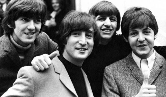 The Beatles teraz by wrócili