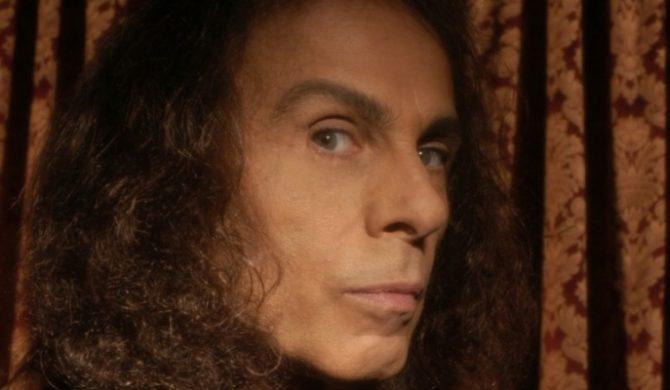 Pogrzeb Ronniego Jamesa Dio 30 maja