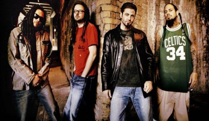 Korn – znamy kolejne szczegóły najnowszego albumu!