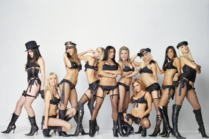 Nowa odsłona The Pussycat Dolls