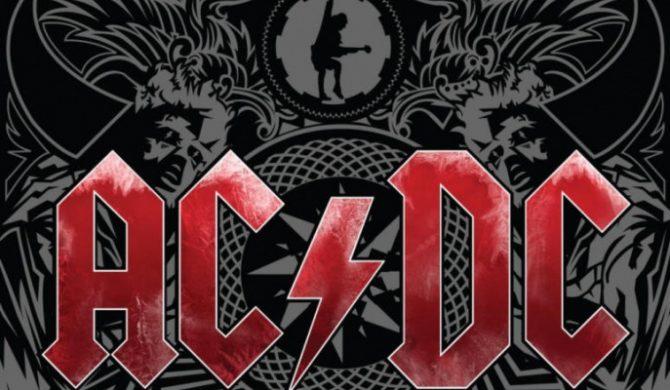 Finał konkursu AC/DC