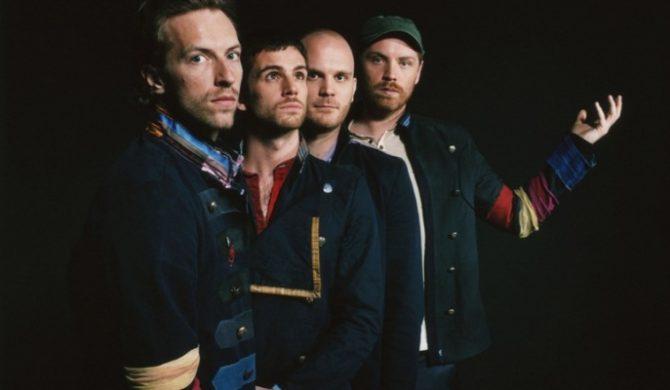 Coldplay zastąpi U2?