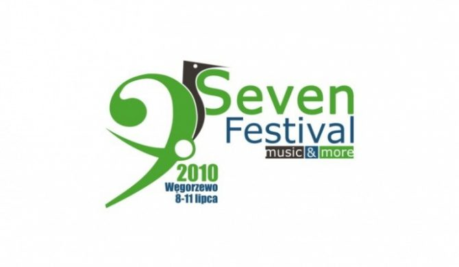 Siedem nowych zespołów na Seven Festival