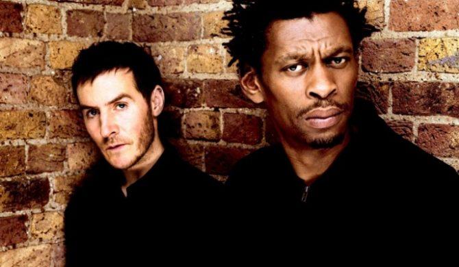 "Teledysk: Massive Attack – ""Psyche"""