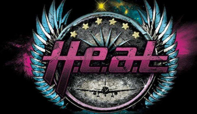 "H.E.A.T. obwieszcza ""Freedom Rock"""
