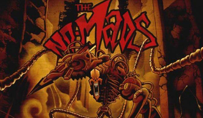 The No-Mads zapowiada płytę