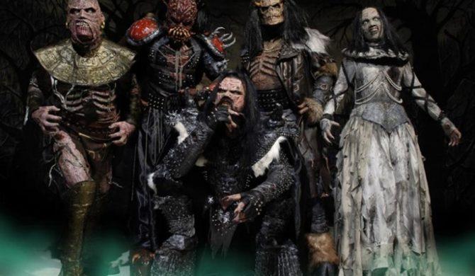 Wracają Lordi