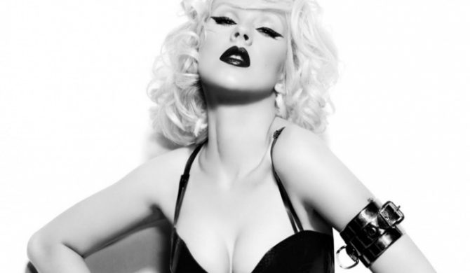 Christina Aguilera odwołuje trasę