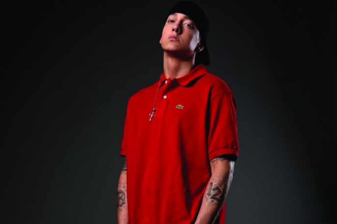 "Teledysk: Eminem – ""Not Afraid"""