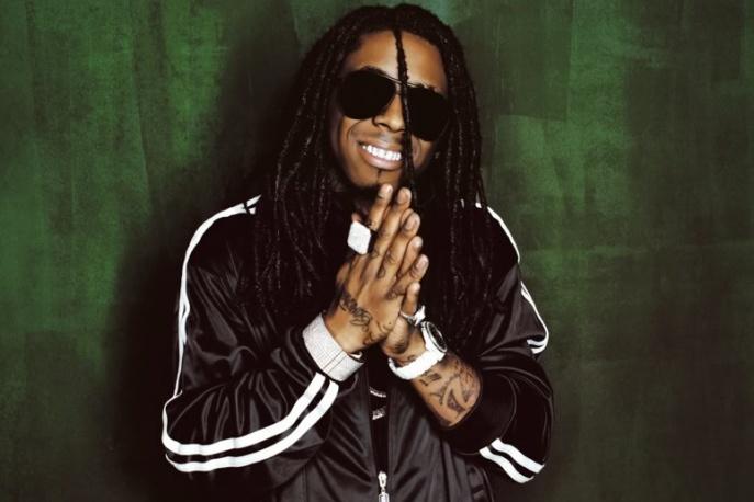 """Teledysk: Lil Wayne – """"Da Da Da"""""""