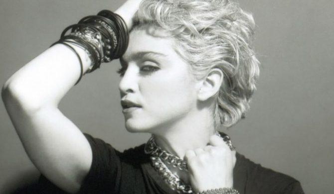 Reklama okularów Dolce&Gabbana z Madonną [video]