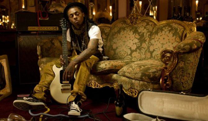 "Teledysk: Lil Wayne – ""Runnin"""