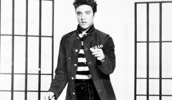 Prywatne płyty Elvisa sprzedane