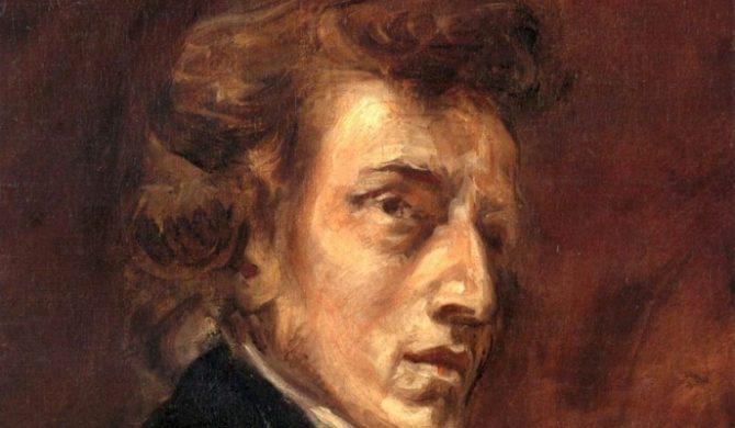 Chopin jeszcze inaczej