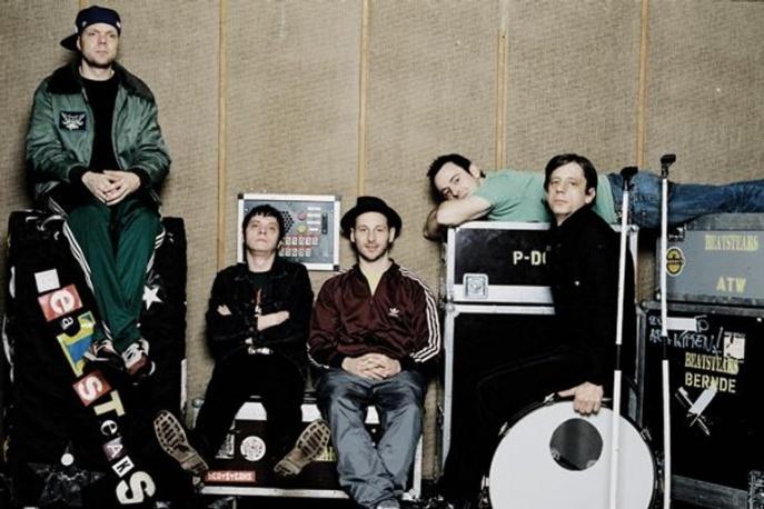 Beatsteaks już 16 czerwca