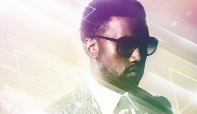 Nowy kawałek od Kanye Westa