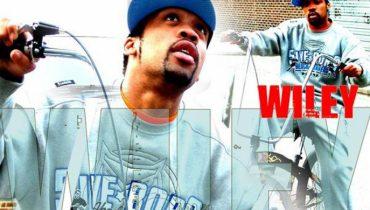 Wiley nagra z N-Dubz