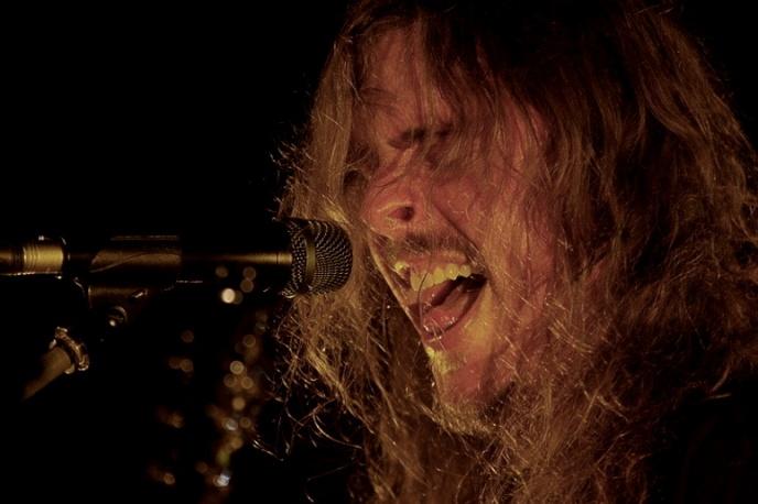 Opeth na Metal Hammer Festival 2010
