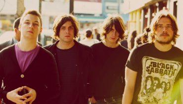 Nowe Arctic Monkeys w sierpniu
