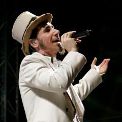 Serj Tankian w Warszawie