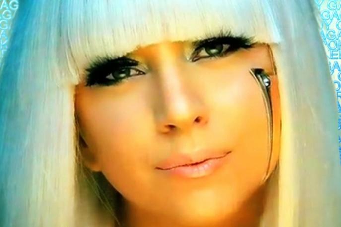 Lady GaGa Będzie Supportowała Take That