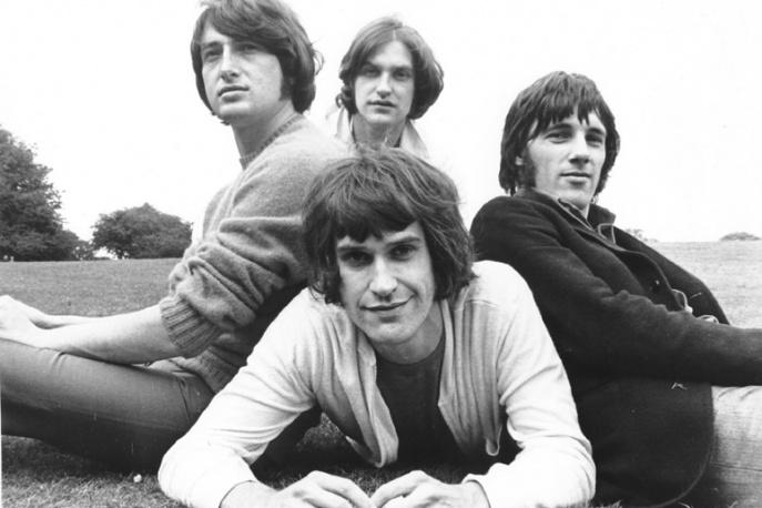 Zmarł basista Kinks
