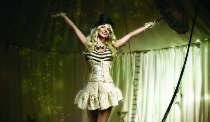 Szczegóły Koncertu Britney