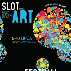 Slot Art Festival 2010