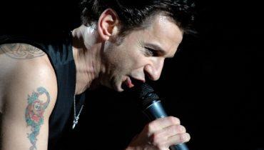 Depeche Mode Przed Piasecznym I Dianą Krall