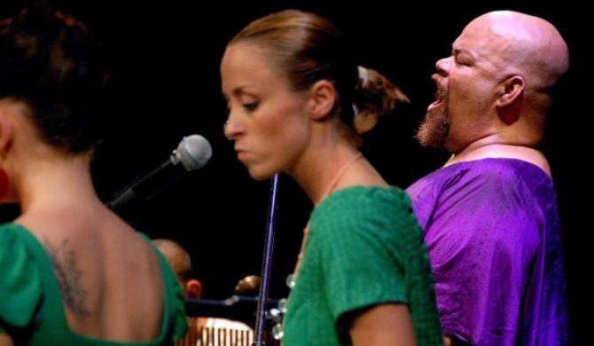 Śpiewaj I Otwórz Serce