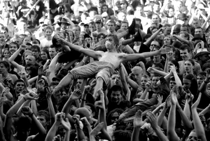 Przystanek Woodstock w Canal+