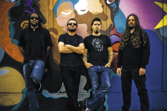 Sepultura: nowa wytwórnia, nowa płyta